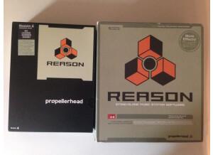 Reason Studios Reason 4