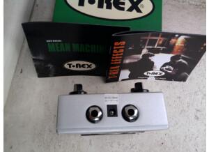 T-Rex Engineering Mean Machine
