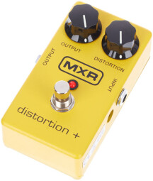 MXR M104 Distortion+ : 7241766 800