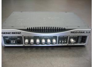 Genz-Benz NEO-PAK 3.5 (60322)