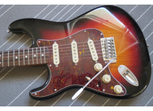 Squier Classic Vibe Stratocaster '60s LH (54408)