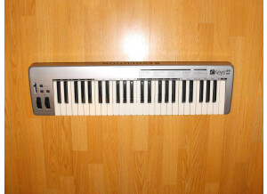 Evolution eKeys 49