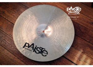 """Paiste Twenty Thin Crash 16"""""""
