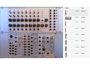 Doepfer A-118 Noise / Random (36121)