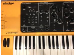 Fatar / Studiologic Sledge (58542)