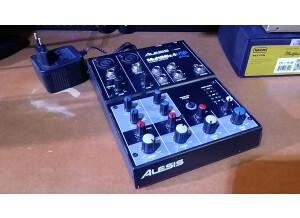 Alesis MultiMix 4 USB (10617)