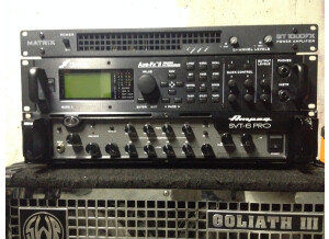 Ampeg SVT-6 Pro (91763)