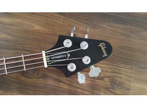 Gibson Grabber II Bass