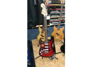 Squier Standard Stratocaster LH