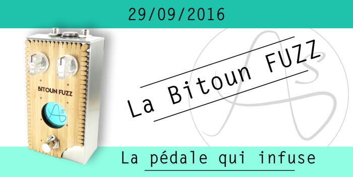 Event Bitoun