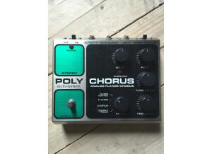 Electro-Harmonix Polychorus Mk1