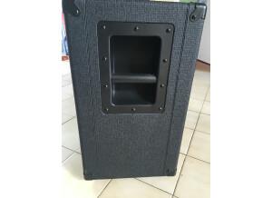 Orange #4 Jim Root PPC212 Speaker Cabinet (86592)