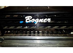 Bogner Ecstasy XTC 101B Classic Head