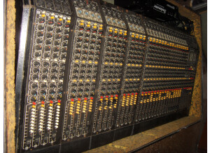 Studiomaster 16/4/2 (57905)