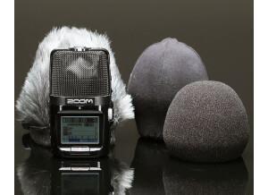 Brahma Microphones Brahma in Zoom