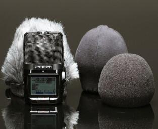 Brahma Microphones Brahma in Zoom : Brahma in Zoom 1