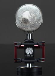Brahma Microphones Brahma Large Diaphragm : Brahma Large Diaphragm 3 (2)