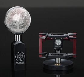 Brahma Microphones Brahma Compact Standalone : Brahma Compact Standalone 2