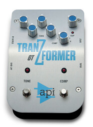 API Audio TranZformer GT : prod XFMRGT 2 l