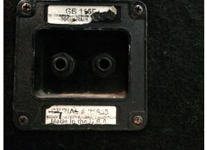 Genz-Benz GB 115B
