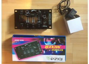 Ibiza Sound Amp 300 (39163)