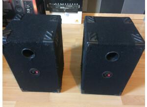 Ibiza Sound Amp 300 (64506)
