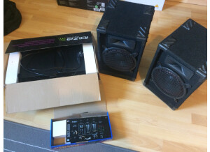 Ibiza Sound Amp 300 (4277)
