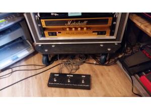 Voodoo Lab Guitar Preamp
