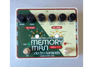 Electro-Harmonix Deluxe Memory Man 550-TT (33338)