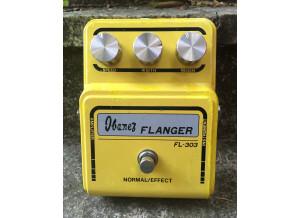 Ibanez FL-303 Flanger (12674)