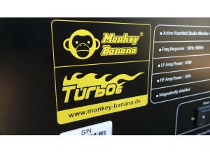Monkey Banana Turbo 6