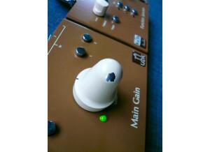 Kush Audio Gain Train