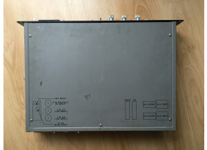 AMS-Neve S-DMX (56607)