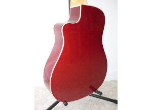 Fender FSR Malibu CE Mustang