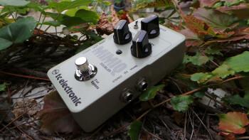 TC Electronic Mimiq Doubler : 2