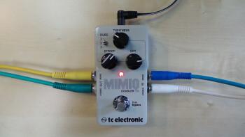 TC Electronic Mimiq Doubler : 5