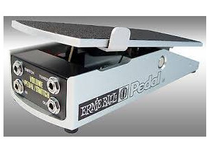 Ernie Ball 6168 Mono 250K Volume Pedal with Switch (30795)