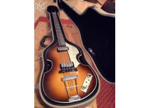 Hofner Guitars 500/1 Vintage '62 (34601)