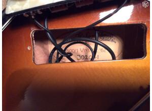 Hofner Guitars 500/1 Vintage '62 (9529)