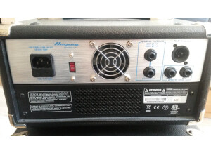 Ampeg Micro-VR Stack (66625)