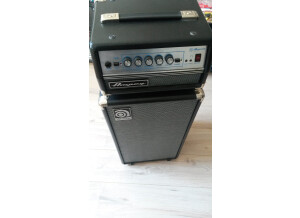 Ampeg Micro-VR Stack (15297)