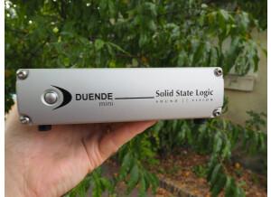 SSL Duende Mini Expanded