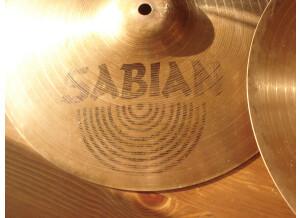 Sabian B8 Hats 13''