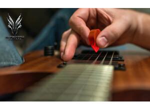 Hufschmid Guitars Drop Picks