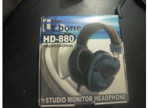 The T.bone HD-880