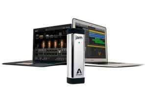 Apogee Jam 96k for for Mac & Windows