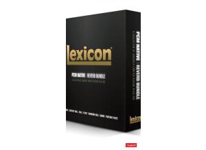 Lexicon PCM Native Reverb Plug-In Bundle