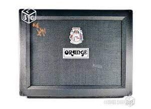 Orange #4 Jim Root PPC212 Speaker Cabinet (4031)