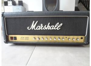 Marshall 2205 JCM800 Split Channel Reverb [1982-1989] (16616)