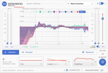 Sonarworks Room Calibration